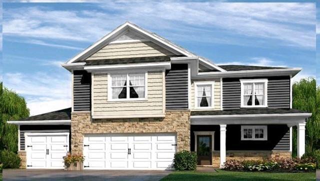 6630 Tulip Tree Drive #59, Murfreesboro, TN 37128 (MLS #1929762) :: REMAX Elite