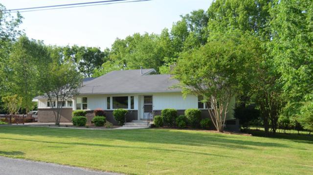 501 Lafayette St, Shelbyville, TN 37160 (MLS #1929779) :: Team Wilson Real Estate Partners