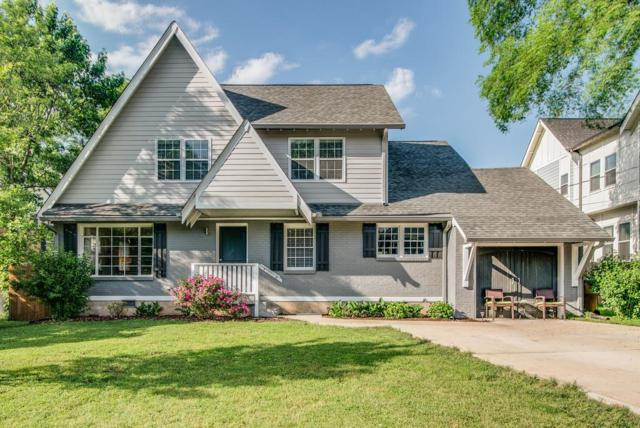 1013 Burchwood Ave, Nashville, TN 37216 (MLS #1929786) :: KW Armstrong Real Estate Group