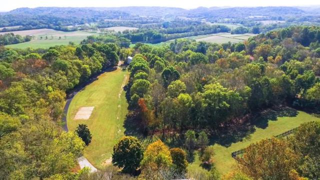 2032 Old Hillsboro Rd, Franklin, TN 37064 (MLS #1929834) :: CityLiving Group