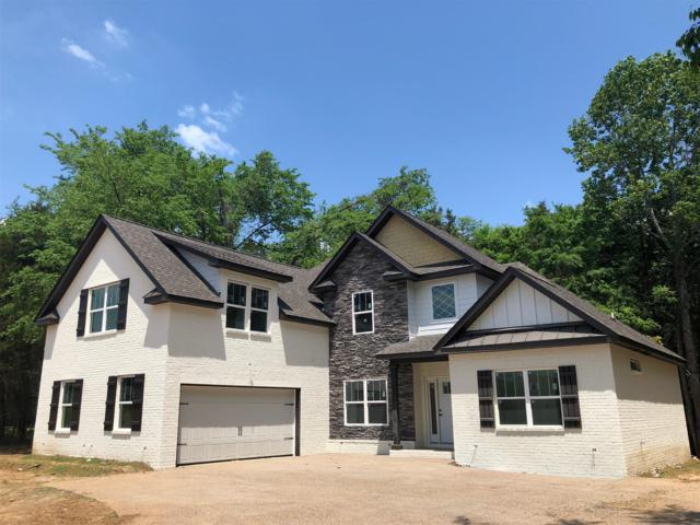 311 Braid Rd, Mount Juliet, TN 37122 (MLS #1929839) :: KW Armstrong Real Estate Group