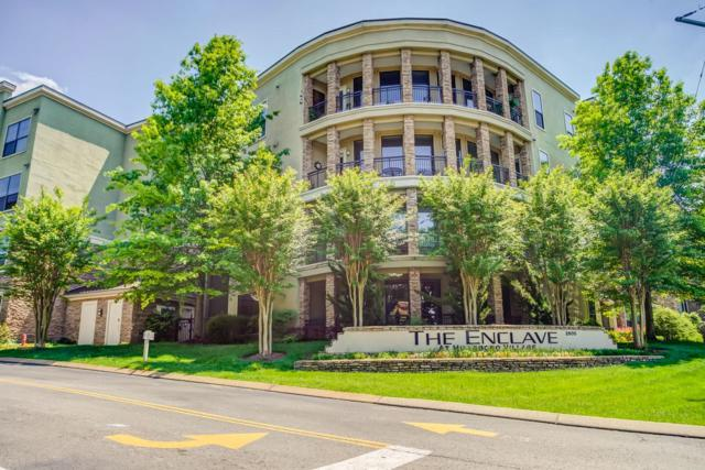 2600 Hillsboro Pike #319, Nashville, TN 37212 (MLS #1929872) :: Maples Realty and Auction Co.