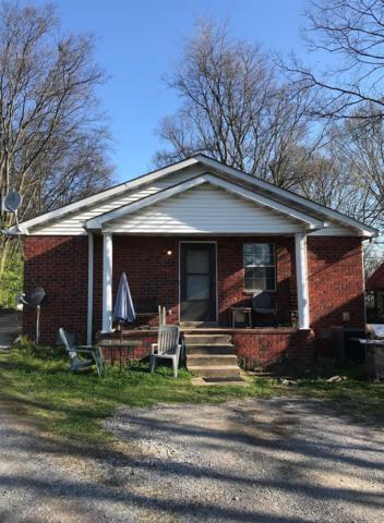 422 Mcclellan Ave, Nashville, TN 37211 (MLS #1929874) :: The Kelton Group