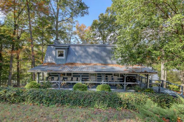 239 Whispering Hills Dr, Dover, TN 37058 (MLS #1929943) :: Nashville On The Move