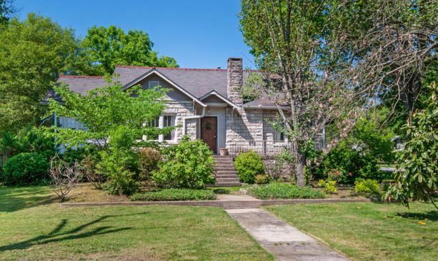 725 Westview Avenue, Nashville, TN 37205 (MLS #1929960) :: The Milam Group at Fridrich & Clark Realty