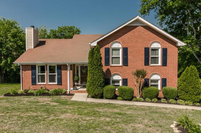110 Meadow Ln, Hendersonville, TN 37075 (MLS #1929965) :: Nashville on the Move