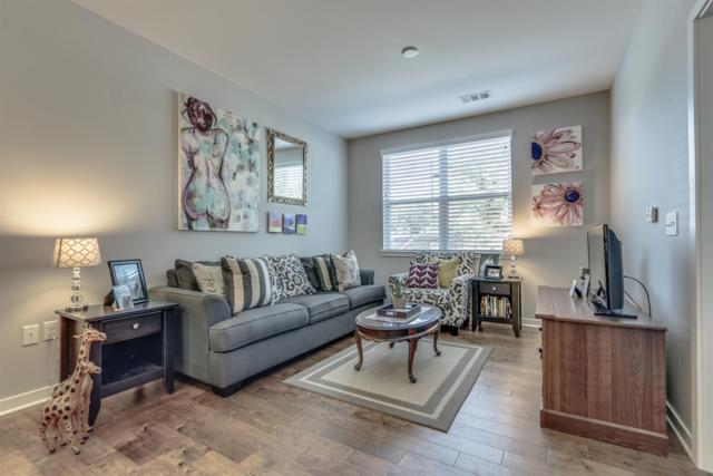 1122 Litton Ave., #120 #120, Nashville, TN 37216 (MLS #1929981) :: Group 46:10 Middle Tennessee