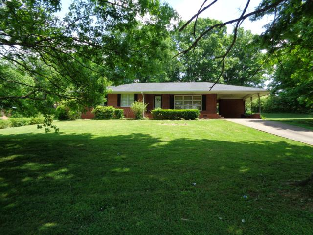 113 Tollgate Rd, Pulaski, TN 38478 (MLS #1929989) :: REMAX Elite