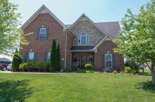 1746 Bear Paw Ln, Murfreesboro, TN 37130 (MLS #1930053) :: Berkshire Hathaway HomeServices Woodmont Realty