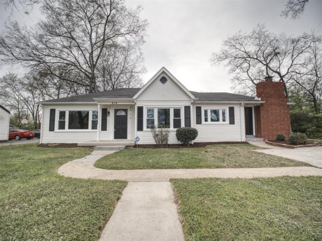 658 Trimble Ave, Gallatin, TN 37066 (MLS #1930065) :: KW Armstrong Real Estate Group