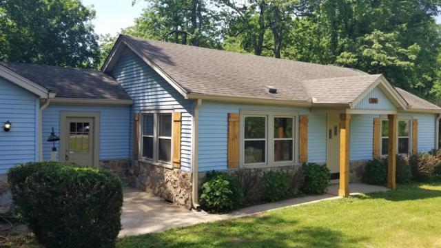 306 Hickory Hts, Clarksville, TN 37040 (MLS #1930100) :: EXIT Realty Bob Lamb & Associates