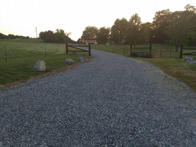 5292 Beckwith Rd, Mount Juliet, TN 37122 (MLS #1930161) :: HALO Realty