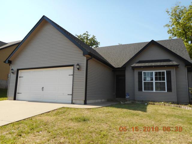 414 Leslie Wood Dr, Clarksville, TN 37040 (MLS #1930253) :: EXIT Realty Bob Lamb & Associates