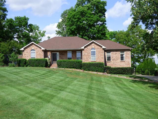 1739 Riverhaven Dr, Clarksville, TN 37043 (MLS #1930303) :: REMAX Elite
