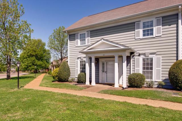 700 General George Patton Rd, Nashville, TN 37221 (MLS #1930331) :: John Jones Real Estate LLC