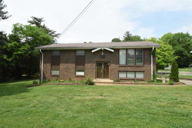 7332 Highway 70 S., Nashville, TN 37221 (MLS #1930357) :: DeSelms Real Estate