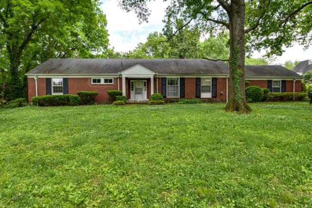 1108 Nichol Lane, Nashville, TN 37205 (MLS #1930409) :: Berkshire Hathaway HomeServices Woodmont Realty