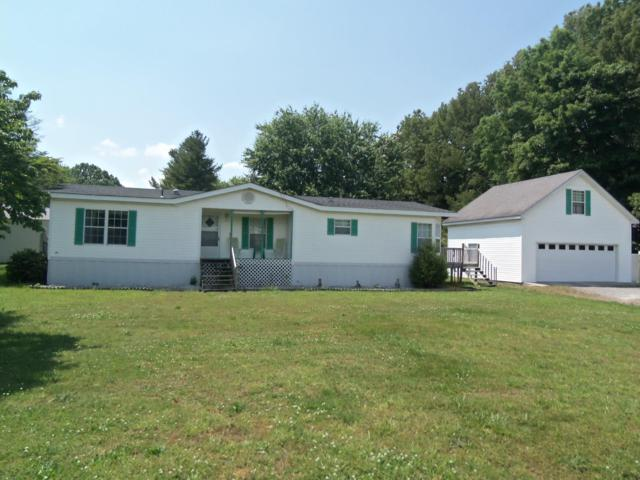 2005 Adams St, Tullahoma, TN 37388 (MLS #1930428) :: Nashville on the Move