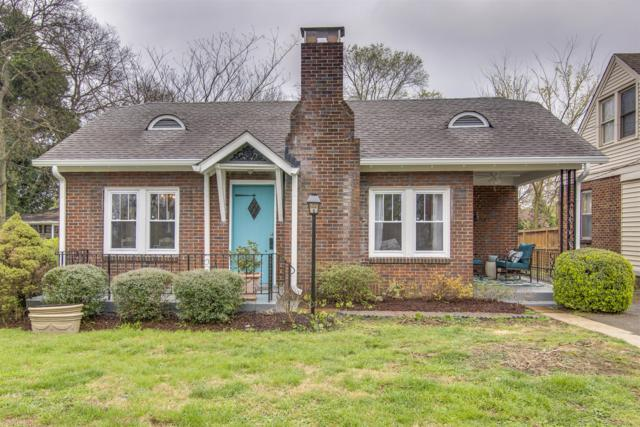 1410 Mcgavock Pike, Nashville, TN 37216 (MLS #1930439) :: KW Armstrong Real Estate Group