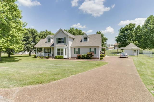 725 Murray Dr, Columbia, TN 38401 (MLS #1930448) :: REMAX Elite