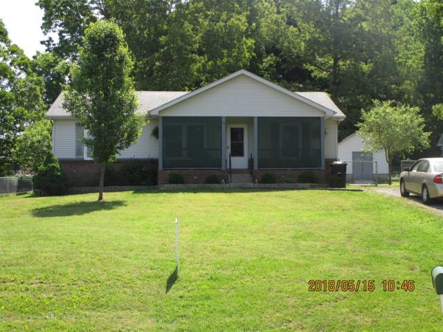 976 Long Beech Dr, Clarksville, TN 37042 (MLS #1930453) :: Berkshire Hathaway HomeServices Woodmont Realty