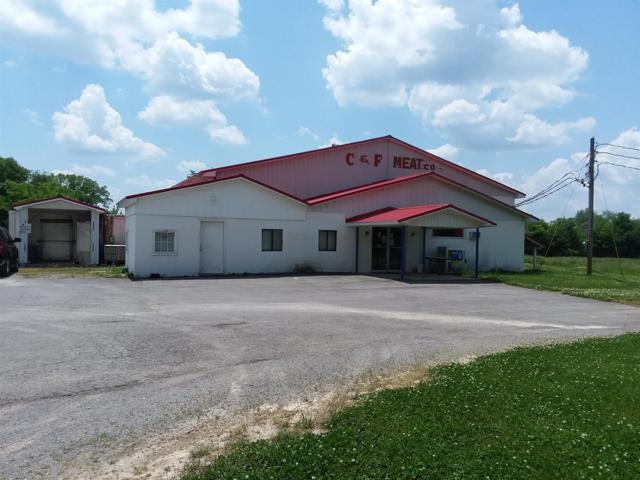 5247 Murfreesboro Rd, College Grove, TN 37046 (MLS #1930485) :: John Jones Real Estate LLC
