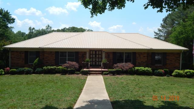 186 Wood Bluff Rd, Winchester, TN 37398 (MLS #1930512) :: HALO Realty
