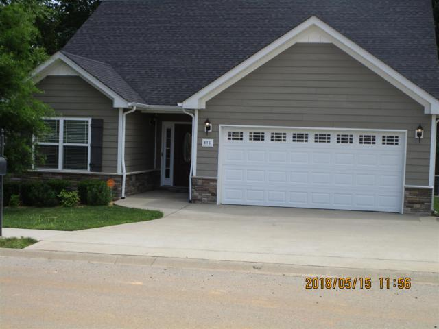 875 Cherry Blossom Ln, Clarksville, TN 37040 (MLS #1930515) :: Team Wilson Real Estate Partners