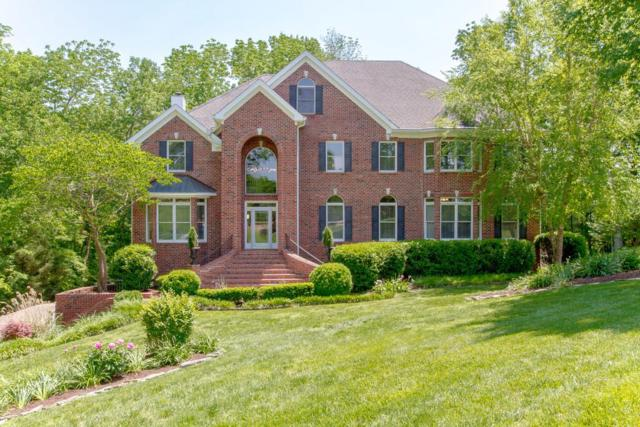 3045 Trotters Ln, Franklin, TN 37067 (MLS #1930522) :: Ashley Claire Real Estate - Benchmark Realty