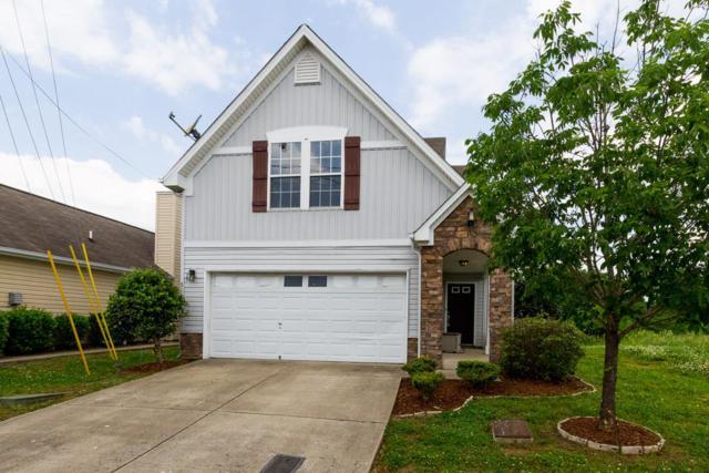 3148 Penn Meade Way, Nashville, TN 37214 (MLS #1930552) :: Team Wilson Real Estate Partners