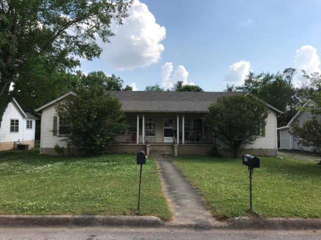 543 Lincoln St 545, Pulaski, TN 38478 (MLS #1930566) :: EXIT Realty Bob Lamb & Associates