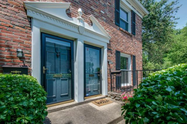 5025 Hillsboro Pike Apt 22M 22M, Nashville, TN 37215 (MLS #1930578) :: John Jones Real Estate LLC