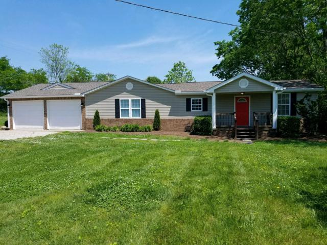 1771 Lewisburg Pike, Franklin, TN 37064 (MLS #1930585) :: RE/MAX Homes And Estates