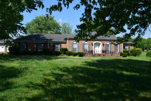 5897 Hillsboro Hwy, Manchester, TN 37342 (MLS #1930606) :: RE/MAX Homes And Estates