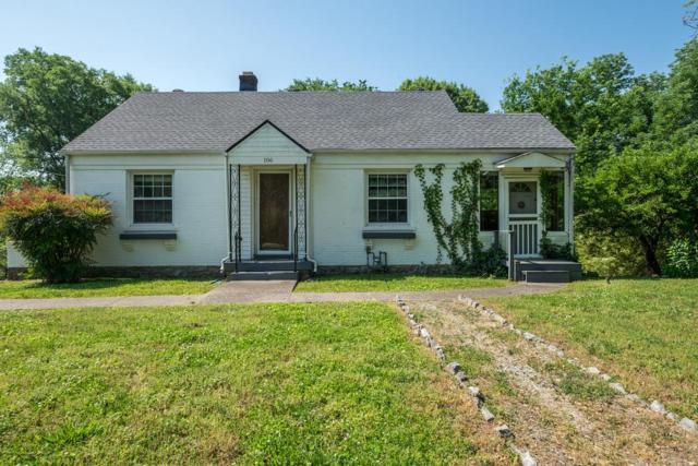 106 Lorraine Ave, Nashville, TN 37207 (MLS #1930609) :: REMAX Elite