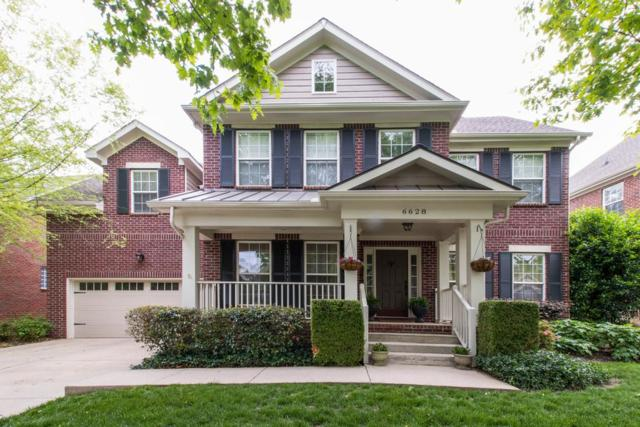 6628 Valleypark Dr, Nashville, TN 37221 (MLS #1930626) :: KW Armstrong Real Estate Group