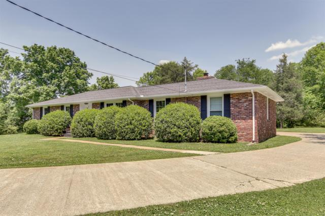 1028 Ridgecrest Dr, Franklin, TN 37069 (MLS #1930632) :: KW Armstrong Real Estate Group
