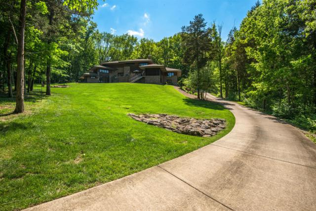 6007 Sherwood Ct, Nashville, TN 37215 (MLS #1930639) :: KW Armstrong Real Estate Group