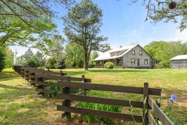 99 Green Shanty Rd, Tennessee Ridge, TN 37178 (MLS #1930696) :: REMAX Elite