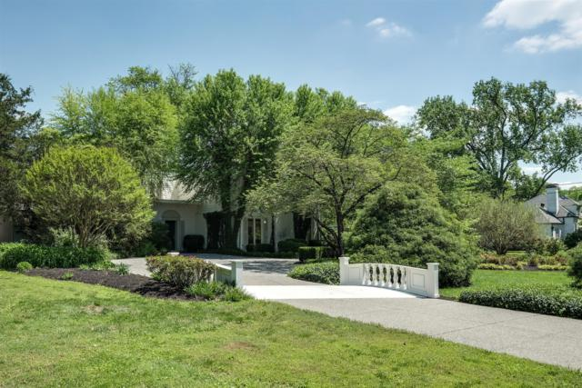 612 Cantrell Ave, Nashville, TN 37215 (MLS #1930698) :: John Jones Real Estate LLC