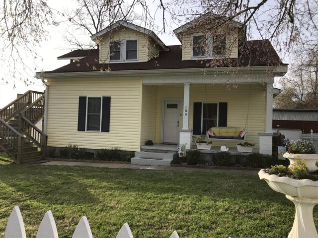 109 Lowe St, Ashland City, TN 37015 (MLS #1930741) :: Team Wilson Real Estate Partners