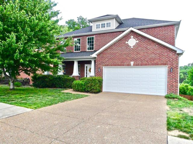 6864 Scarlet Ridge Dr, Brentwood, TN 37027 (MLS #1930768) :: REMAX Elite