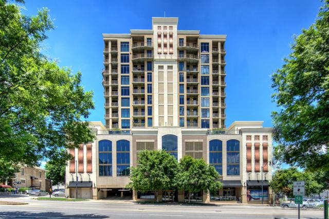 1510 Demonbreun St Apt 1405 #1405, Nashville, TN 37203 (MLS #1930810) :: Oak Street Group