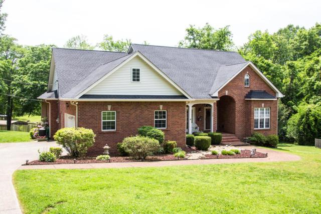 112 Nan Dr, Hendersonville, TN 37075 (MLS #1930837) :: The Milam Group at Fridrich & Clark Realty