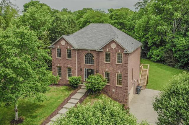 753 Adkisson Lane, Nashville, TN 37205 (MLS #1930843) :: HALO Realty