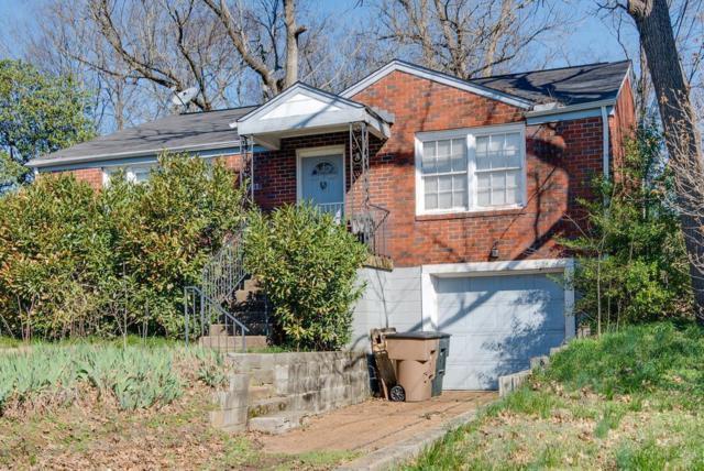1027 Seymour Ave, Nashville, TN 37206 (MLS #1930913) :: EXIT Realty Bob Lamb & Associates