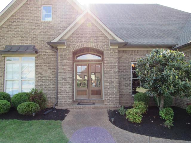 280 Greenhill Drive, Jackson, TN 38305 (MLS #1930918) :: Ashley Claire Real Estate - Benchmark Realty