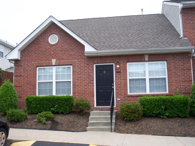1101 Downs Blvd Apt G101, Franklin, TN 37064 (MLS #1930941) :: RE/MAX Homes And Estates