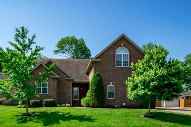 2013 Raven Xing, Mount Juliet, TN 37122 (MLS #1930986) :: KW Armstrong Real Estate Group