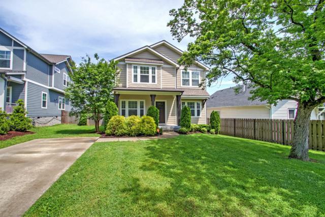 5004 Dakota Ave, Nashville, TN 37209 (MLS #1931020) :: RE/MAX Homes And Estates